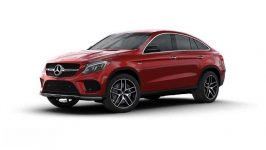 Mercedes-GLE-Coupe