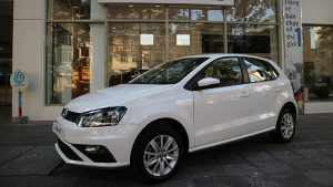 Volkswagen Polo Hatchback 2020