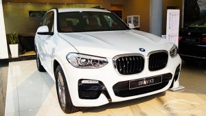 BMW X3 MSport XDrive 30i 2020