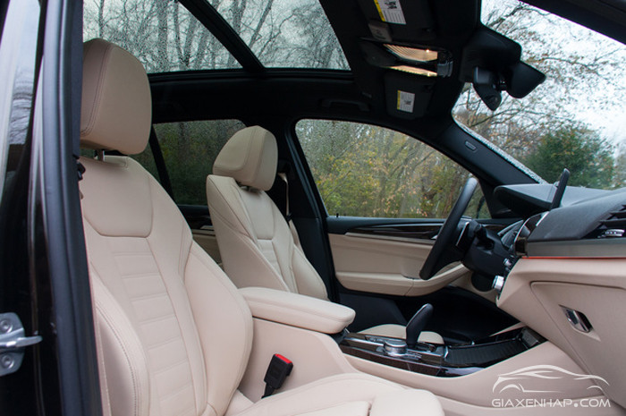 BMW X3 All New