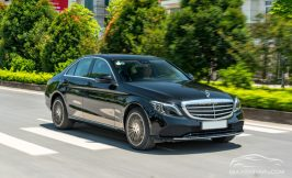 Mercedes-Benz C200 Exclusive 2020