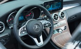 Mercedes-Benz C200 Exclusive