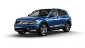 Tiguan-Highline