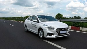 Hyundai Accent Base 1.4 6MT 2020