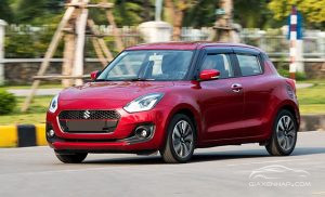 Suzuki Swift GL 2020