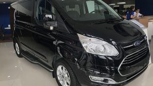 Ford Tourneo Trend 2020
