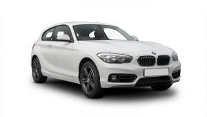 BMW 118i hatchback 2020