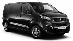 Peugeot Traveller Luxury