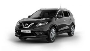 Nissan-X-Trail-Luxury
